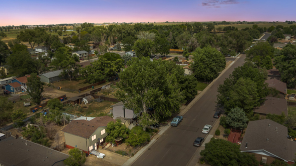 just listed 213 jackson ave firestone co 80520